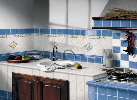 Укладка кафельной плитки на стену своими руками