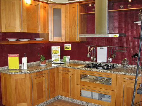 прованс кухня леруа мерлен фото и цены