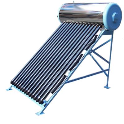 Солнечный водонагреватель - отзывы о новинке
