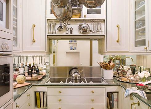 Дизайн кухни в хрущевке