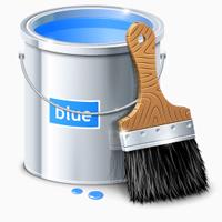 Расчет краски на потолок