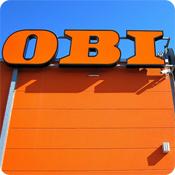 Магазин ОБИ в Санкт-Петербурге