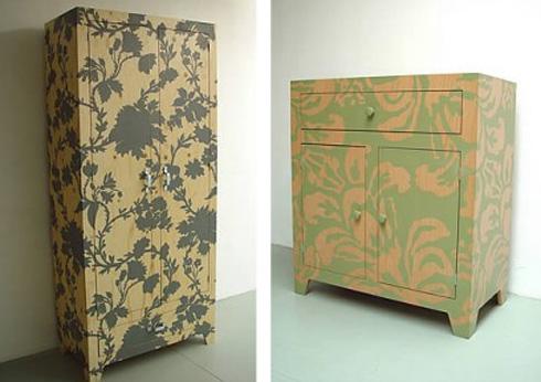 ремонт старой мебели своими руками