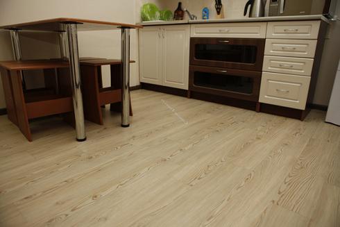 Виниловые полы contesse floor
