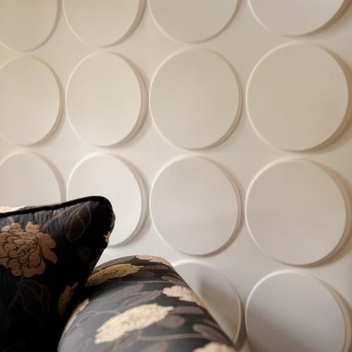 Красивые 3d обои для стен