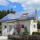 ...энергии на сегодняшний день самыми популярными, согласно многочисленным отзывам, являются солнечные батареи.
