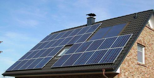 Солнечные...  Сегодня можно встретить несколько видов солнечных батарей.  Это тонкопленочные, монокристаллические и...