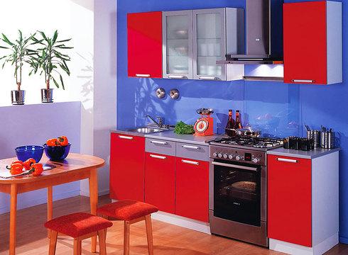 Как скрыть газовую трубу на кухне фото - 5a1