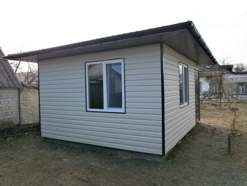 Строим дом своими руками крыша фото