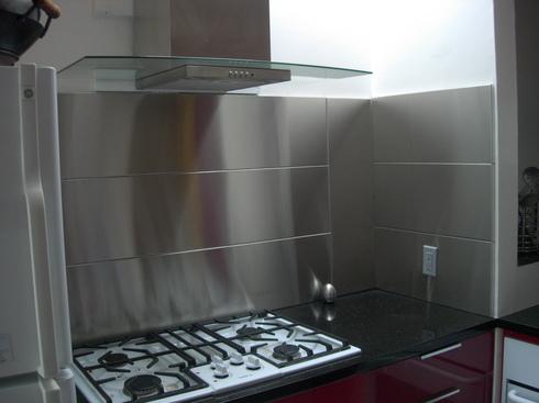 Как крепить панели на кухне