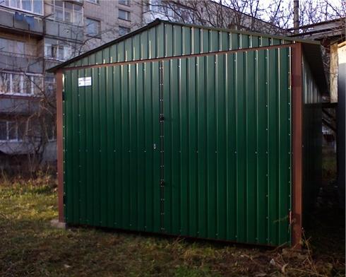garazh-iz-metalloprofilya-11