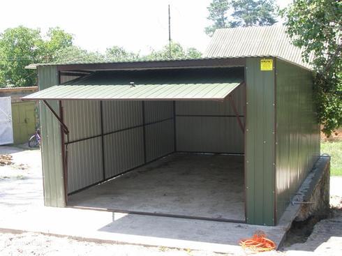 garazh-iz-metalloprofilya-12
