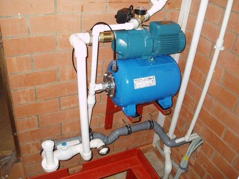 Установка водонагревателя в частном доме: виды и. - 1000 статей