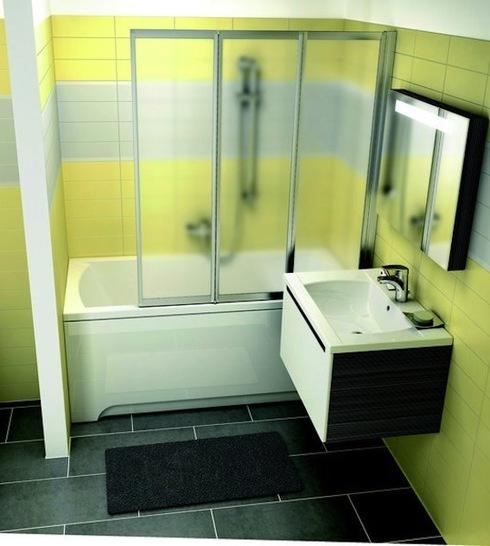 Зеркало для ванной комнаты фото