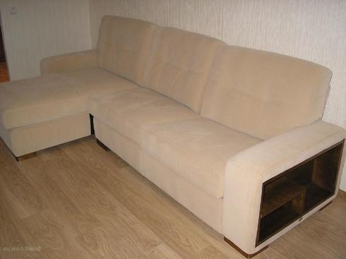 Подлокотники для дивана своими руками