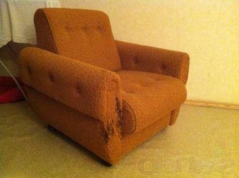 Кресло перетяжка своими руками фото
