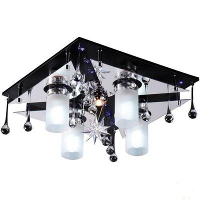 Потолочный светильник Arti Lampadari Venezia E 11346 AG