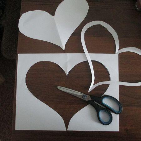 Распечатать трафареты для декора своими руками