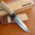 Как сделать деревянную ручку для ножа