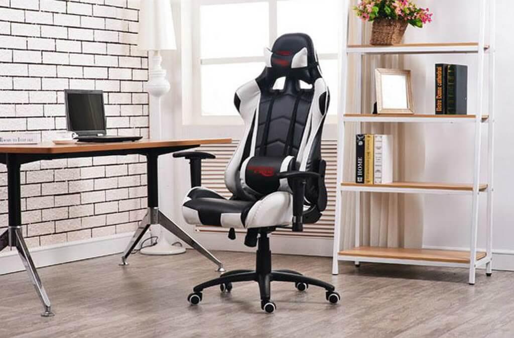 Игровое кресло для компьютера – особенности